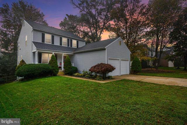 845 Sunny Chapel Road, ODENTON, MD 21113 (#MDAA451228) :: The Gold Standard Group