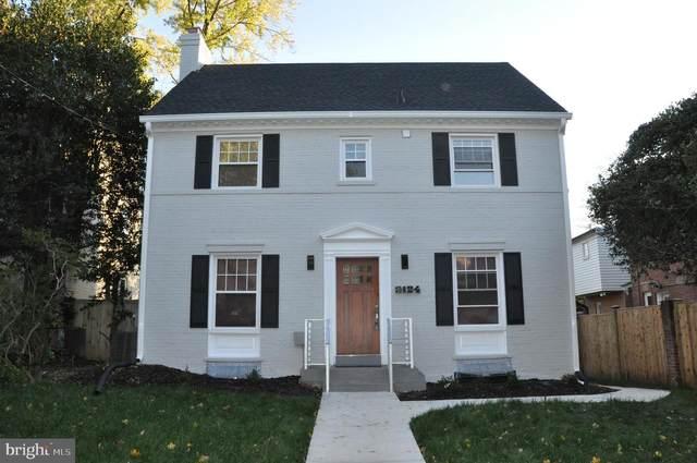 3124 Quesada Street NW, WASHINGTON, DC 20015 (#DCDC494348) :: Smart Living Experts