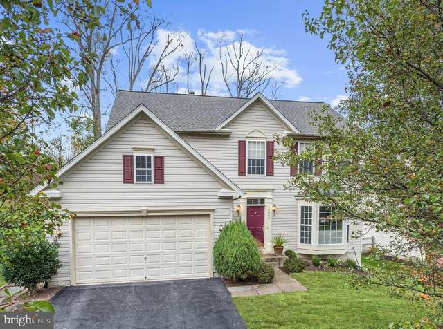 4649 Tall Maple Court, ELLICOTT CITY, MD 21043 (#MDHW287152) :: The Redux Group
