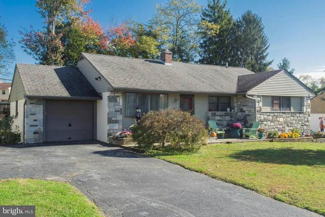 111 Richard Road, ASTON, PA 19014 (#PADE530654) :: The John Kriza Team
