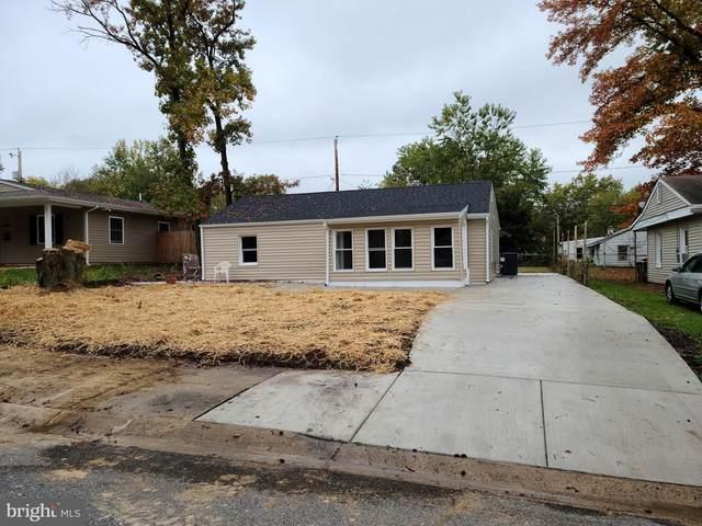 416 Carver Drive, WILMINGTON, DE 19801 (#DENC512194) :: Century 21 Dale Realty Co