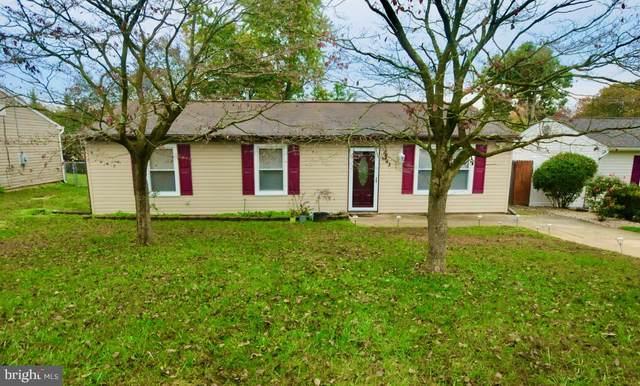 43 Fairmount Avenue, SICKLERVILLE, NJ 08081 (#NJCD406194) :: Linda Dale Real Estate Experts
