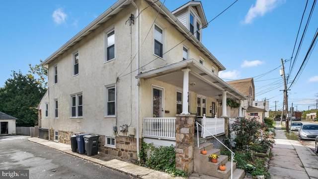 118 Rosemary Avenue, AMBLER, PA 19002 (#PAMC669036) :: Linda Dale Real Estate Experts