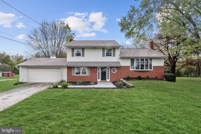 13559 Triadelphia Road, ELLICOTT CITY, MD 21042 (#MDHW287156) :: Blackwell Real Estate