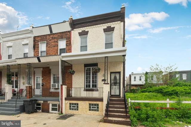 1822 S Conestoga Street, PHILADELPHIA, PA 19143 (#PAPH950214) :: RE/MAX Advantage Realty