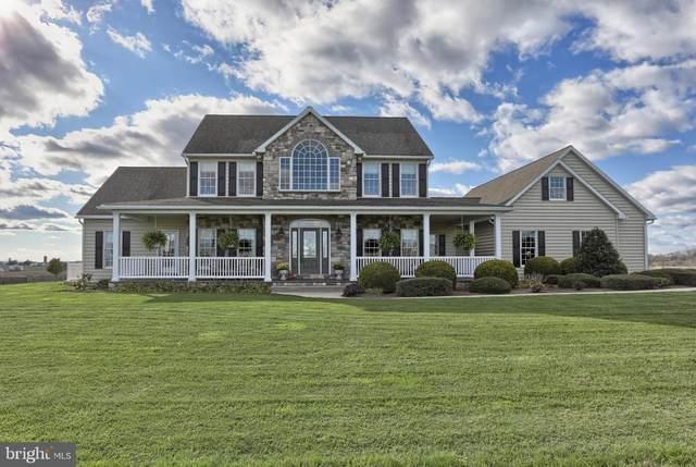 1437 Bossler Road, ELIZABETHTOWN, PA 17022 (#PALA172738) :: The Joy Daniels Real Estate Group