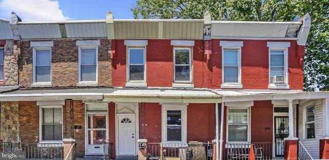 544 N Creighton Street, PHILADELPHIA, PA 19131 (#PAPH950222) :: Keller Williams Realty - Matt Fetick Team