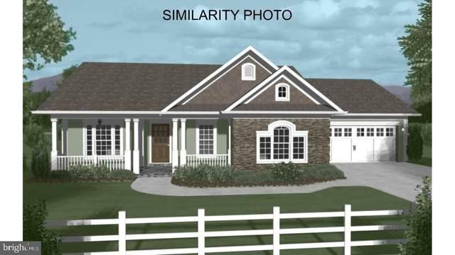 Lot 3 Melody Rose Lane, UNIONVILLE, VA 22567 (#VAOR137840) :: The Licata Group/Keller Williams Realty