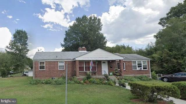 7107 23RD Avenue, HYATTSVILLE, MD 20783 (#MDPG586248) :: John Lesniewski | RE/MAX United Real Estate