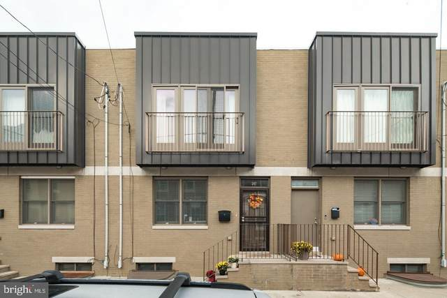 347 Cantrell Street, PHILADELPHIA, PA 19148 (#PAPH950250) :: The Toll Group