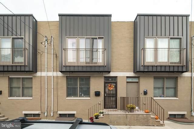 347 Cantrell Street, PHILADELPHIA, PA 19148 (#PAPH950250) :: The Matt Lenza Real Estate Team