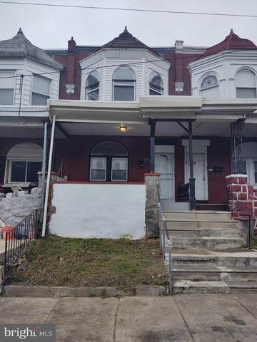 4846 N Warnock Street, PHILADELPHIA, PA 19141 (#PAPH950252) :: Better Homes Realty Signature Properties