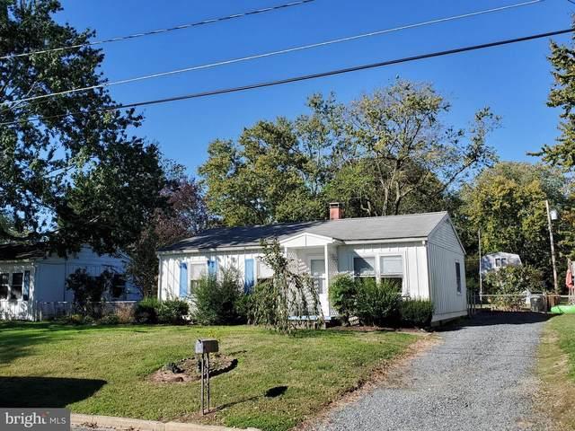 117 Choptank Avenue, EASTON, MD 21601 (#MDTA139690) :: Great Falls Great Homes