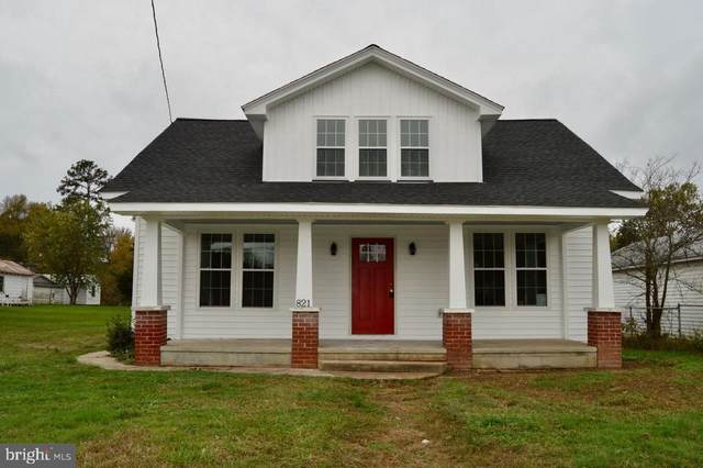 821 Mineral Avenue, MINERAL, VA 23117 (#VALA122202) :: The Redux Group