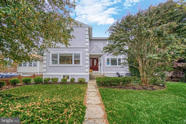 4721 Washington Boulevard, ARLINGTON, VA 22205 (#VAAR172072) :: Integrity Home Team
