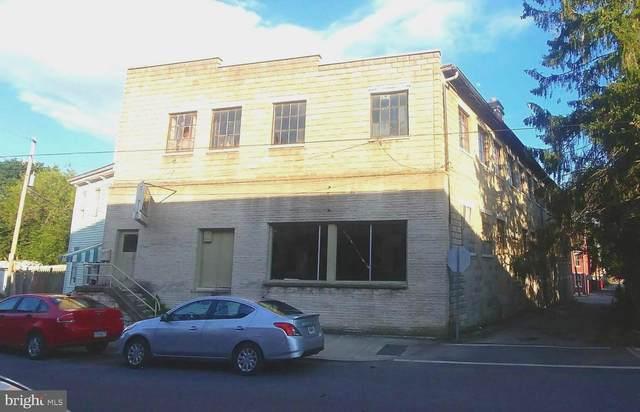 480 Salem Avenue, YORK, PA 17401 (#PAYK148262) :: The Craig Hartranft Team, Berkshire Hathaway Homesale Realty