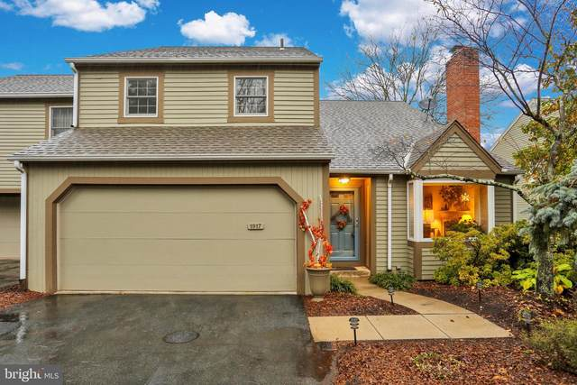 1917 Meadow Lane, WYOMISSING, PA 19610 (MLS #PABK366396) :: Kiliszek Real Estate Experts
