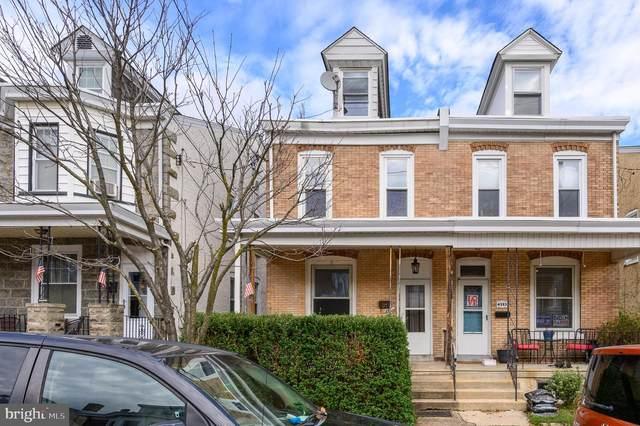 4325 Pechin Street, PHILADELPHIA, PA 19128 (#PAPH950260) :: The Matt Lenza Real Estate Team