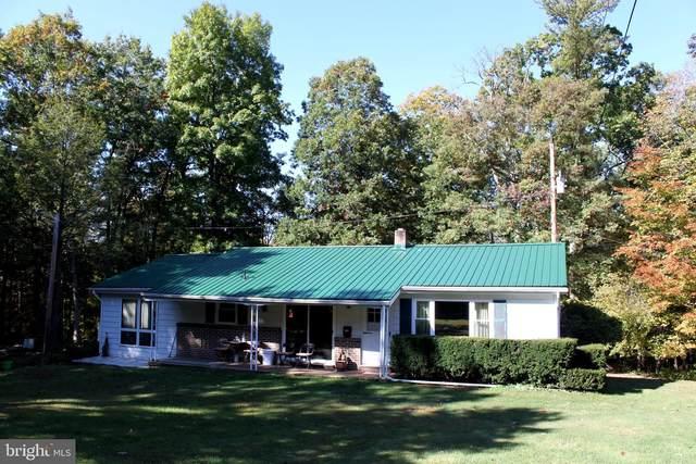 17866 Cooks, CASSVILLE, PA 16623 (#PAHU101742) :: The Joy Daniels Real Estate Group