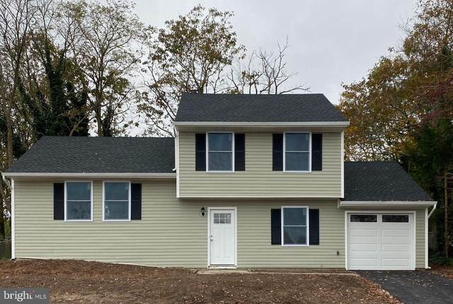 33 Old Main Shore Road, BARNEGAT, NJ 08005 (#NJOC404642) :: Blackwell Real Estate
