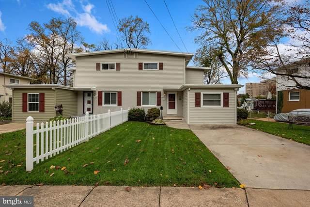 10646 Maple Street, FAIRFAX, VA 22030 (#VAFC120634) :: Murray & Co. Real Estate