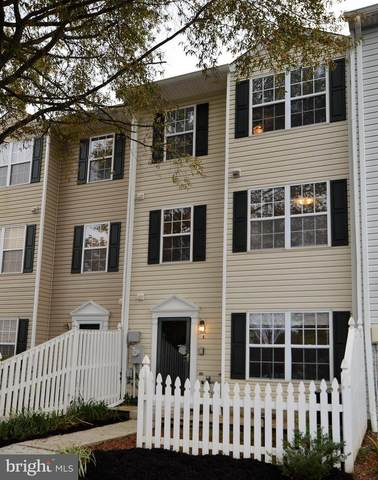 40-E Ironstone Court, ANNAPOLIS, MD 21403 (#MDAA451248) :: Network Realty Group
