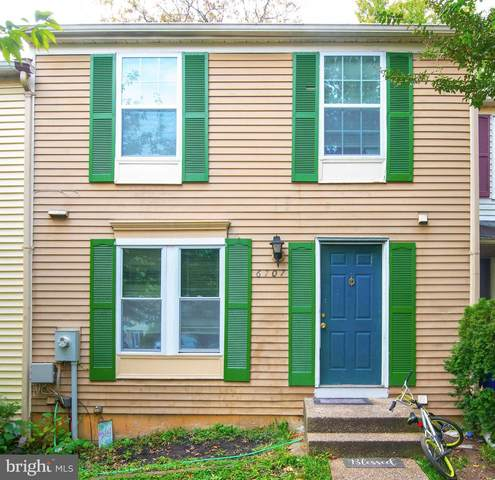 6707 Quiet Hours, COLUMBIA, MD 21045 (#MDHW287162) :: ExecuHome Realty