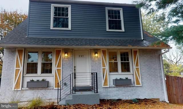 207 Girard Avenue, GLENSIDE, PA 19038 (#PAMC669056) :: REMAX Horizons