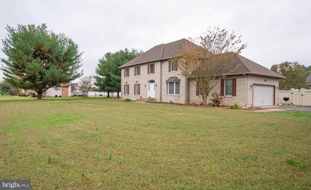 26922 Mcleyland Terrace Terrace, SALISBURY, MD 21801 (#MDWC110484) :: Bright Home Group