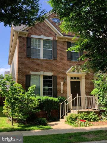 13103 Deer Path Lane, GERMANTOWN, MD 20874 (#MDMC732308) :: Speicher Group of Long & Foster Real Estate
