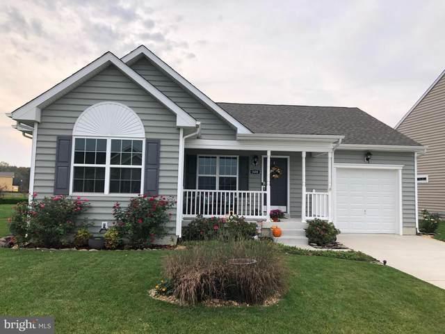 308 Planters Drive, SEAFORD, DE 19973 (#DESU172228) :: Certificate Homes