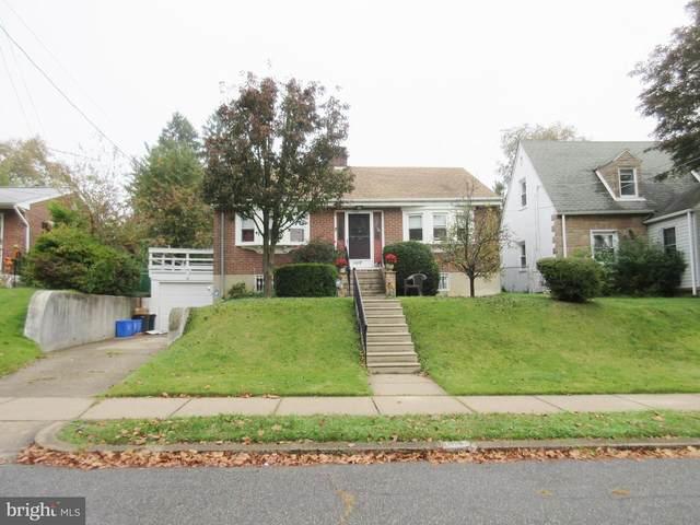 1817 Ripley Street, PHILADELPHIA, PA 19111 (MLS #PAPH950288) :: Kiliszek Real Estate Experts