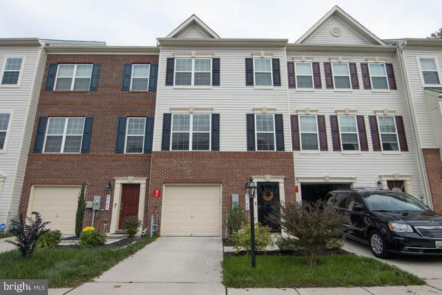 7723 Gaston Place, GLEN BURNIE, MD 21060 (#MDAA451258) :: SURE Sales Group