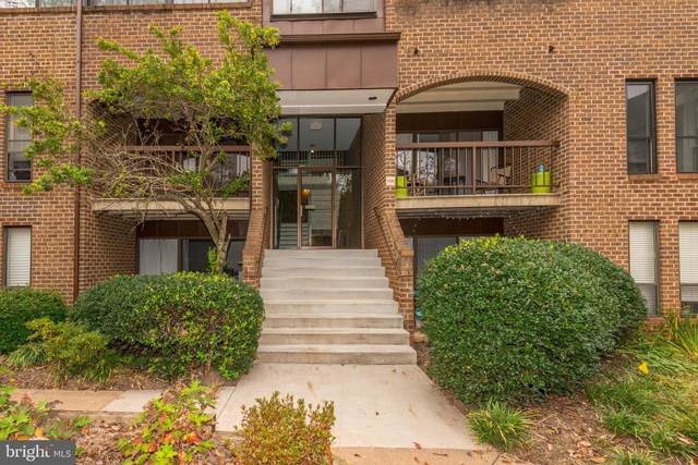 11228 Chestnut Grove Square #230, RESTON, VA 20190 (#VAFX1164402) :: The Redux Group