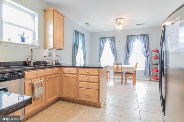 9713 Handerson Place #301, MANASSAS PARK, VA 20111 (#VAMP114356) :: Tom & Cindy and Associates