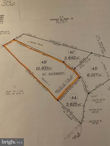 Big H Ranch, CULPEPER, VA 22701 (#VAOR137844) :: RE/MAX Cornerstone Realty