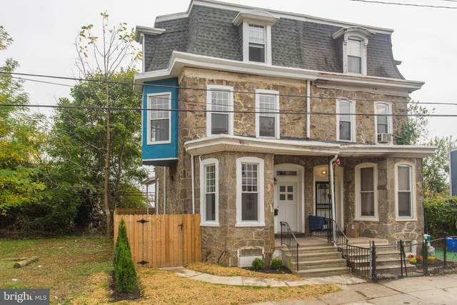 46 E Pastorius Street, PHILADELPHIA, PA 19144 (#PAPH950320) :: RE/MAX Advantage Realty