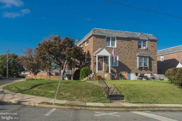 995 Fairfax Road, DREXEL HILL, PA 19026 (#PADE530678) :: Bob Lucido Team of Keller Williams Integrity