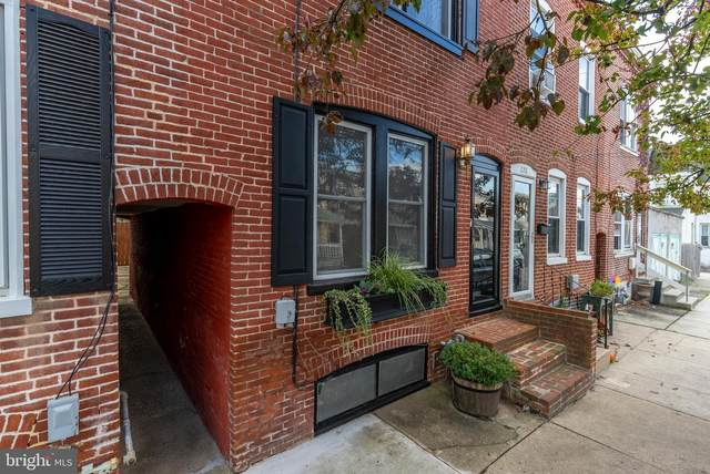 226 W Washington Street, WEST CHESTER, PA 19380 (#PACT519926) :: ExecuHome Realty