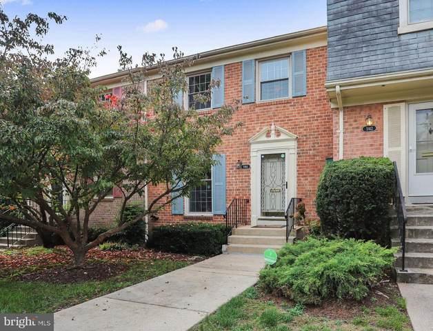 5914 Westchester Park Drive, COLLEGE PARK, MD 20740 (#MDPG586276) :: Bic DeCaro & Associates