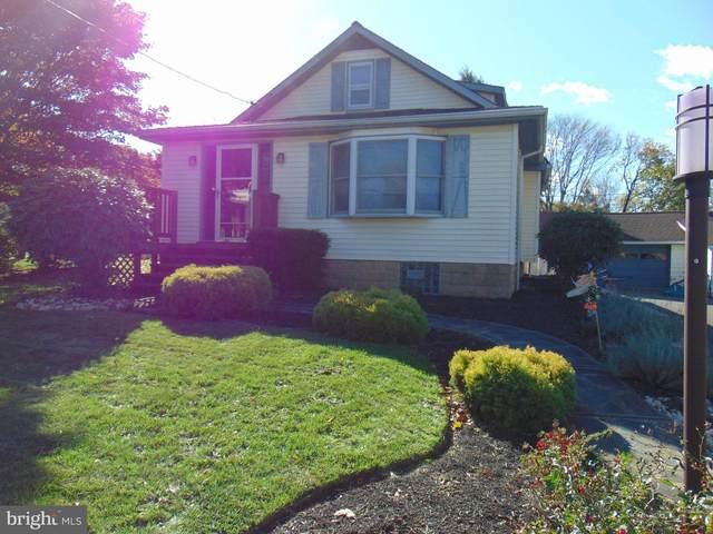 32 Herman Street, FEASTERVILLE TREVOSE, PA 19053 (#PABU510494) :: Better Homes Realty Signature Properties