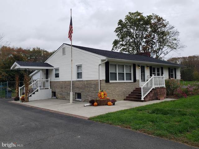 679 Elk Road, MONROEVILLE, NJ 08343 (MLS #NJGL266826) :: The Premier Group NJ @ Re/Max Central