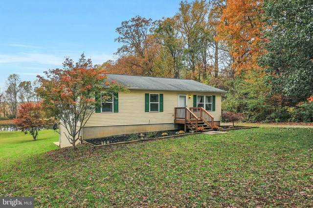 191 Morris Road, FAWN GROVE, PA 17321 (#PAYK148272) :: The Jim Powers Team