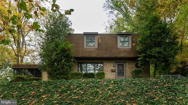 212 Ashurst Avenue, SECANE, PA 19018 (#PADE530684) :: Bob Lucido Team of Keller Williams Integrity
