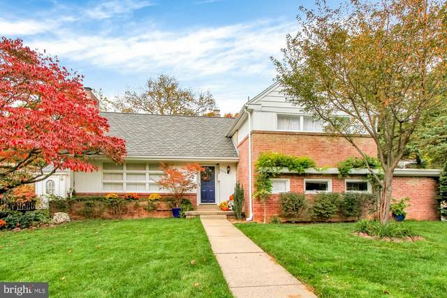 1109 Lafayette Avenue, WYOMISSING, PA 19610 (#PABK366404) :: Ramus Realty Group