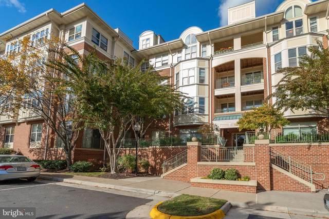 1860 Stratford Park Place 103, RESTON, VA 20190 (#VAFX1164426) :: Integrity Home Team