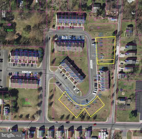 Dewey Street 19 UNITS, LAUREL, DE 19956 (#DESU172236) :: RE/MAX Coast and Country
