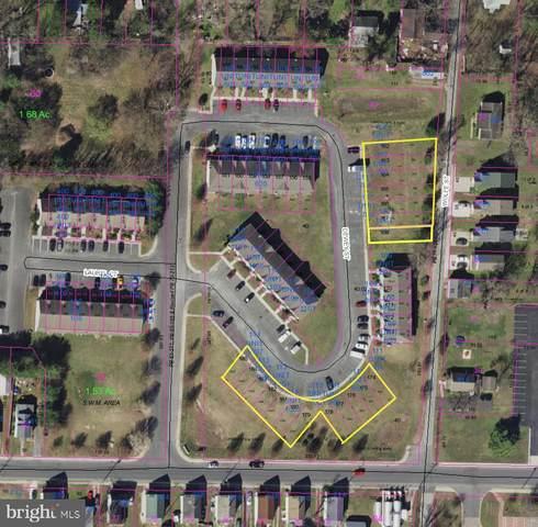 Dewey Street 19 UNITS, LAUREL, DE 19956 (#DESU172236) :: Brandon Brittingham's Team