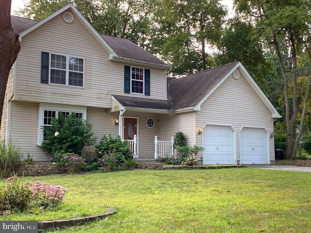 1625 Charter Oak Avenue, BLACKWOOD, NJ 08012 (MLS #NJCD406218) :: The Premier Group NJ @ Re/Max Central