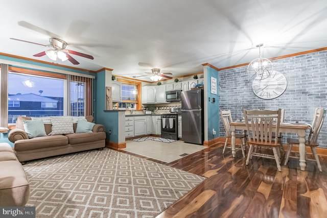 2320 Hoffnagle Street, PHILADELPHIA, PA 19152 (MLS #PAPH950346) :: Kiliszek Real Estate Experts